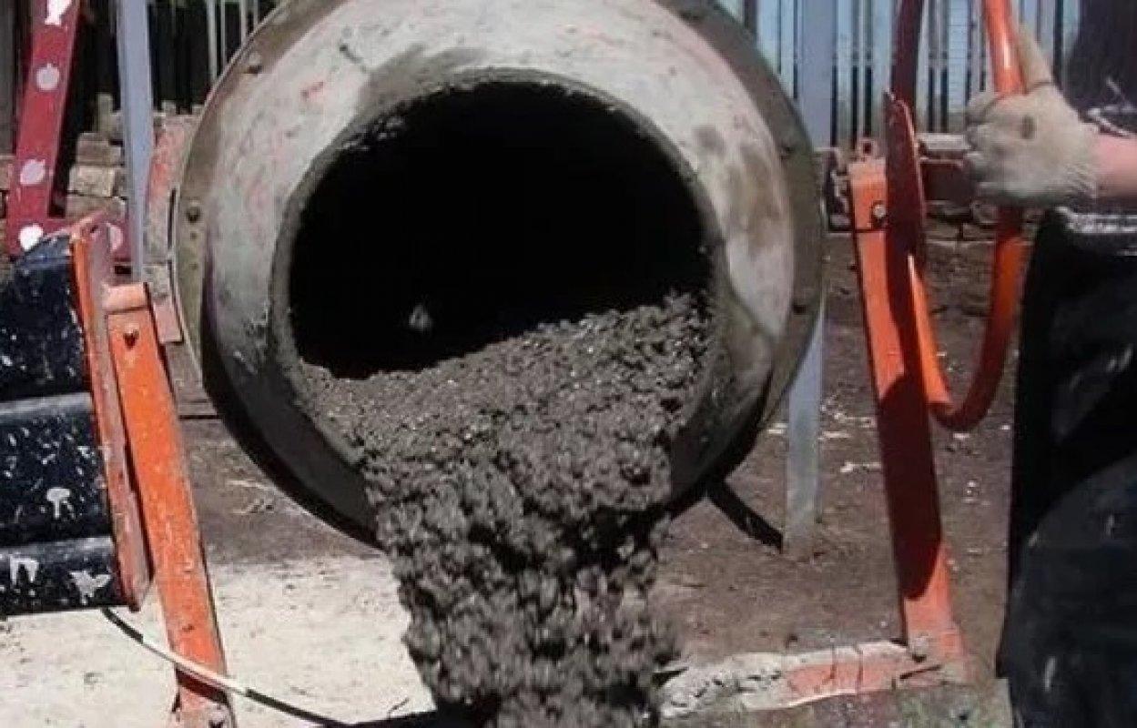 Бетон назрани подвижность бетонной смеси п1